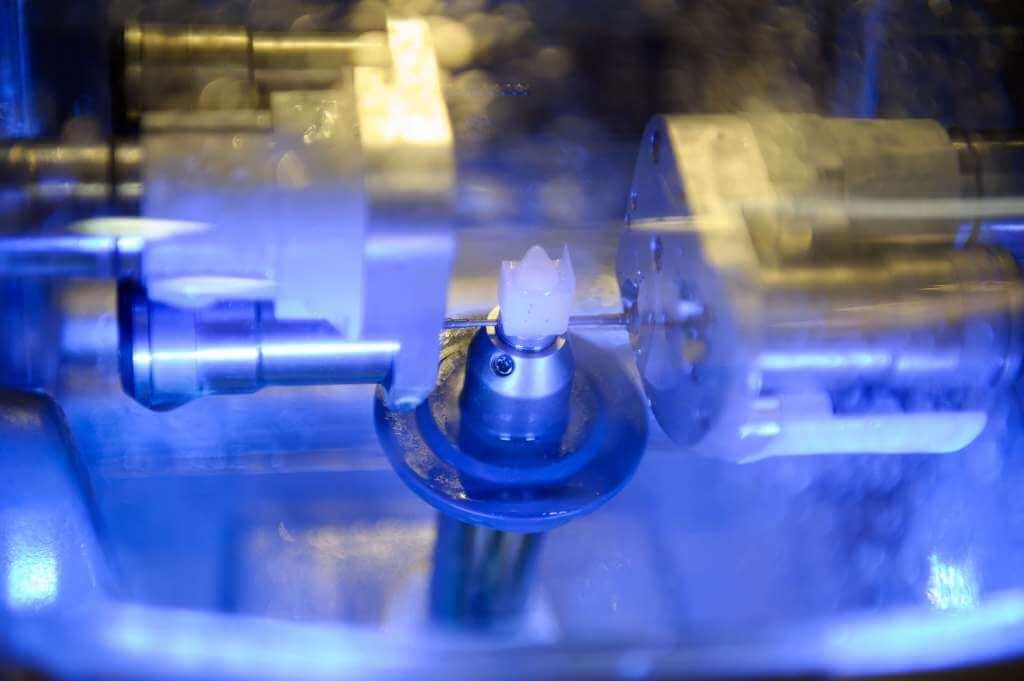 一日美齒-CEREC 3D全瓷系統-數位牙科-吳國綸醫師-台中