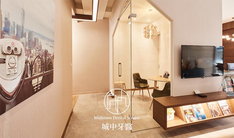 城中牙醫診所-吳國綸醫師-台中瓷牙貼片推薦牙醫