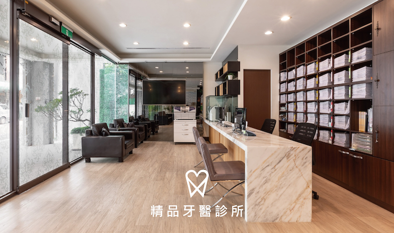 大甲精品牙醫診所-吳國綸醫師-台中瓷牙貼片推薦牙醫
