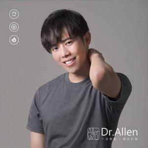 陶瓷貼片-台中牙齒美白貼片推薦-吳國綸醫師-上下排陶瓷貼片讓演唱會完美登場-術後在鏡頭前更完美