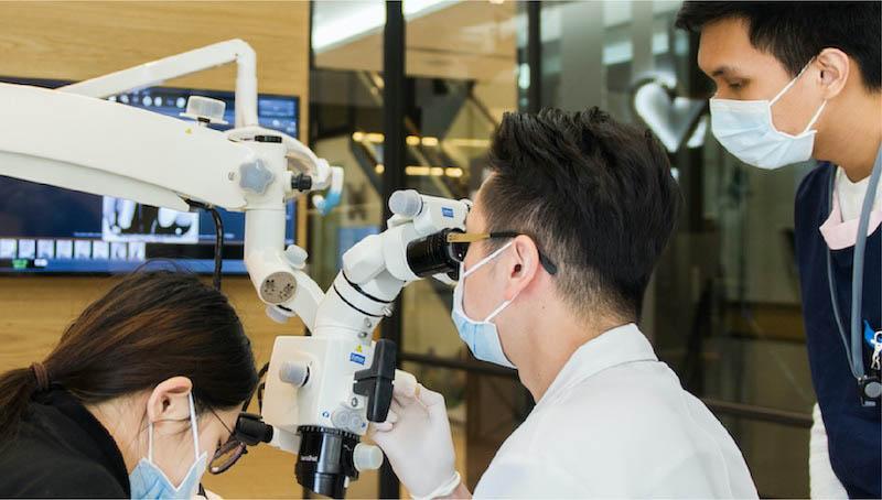 陶瓷貼片價格-美學牙科治療基本要求-示意圖-牙醫師-吳國綸醫師